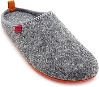 esFieltro ZapatosY Hombre Zapatos Para Amazon mYy6bf7vIg