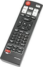 New AKB73575402 Replace Remote Control fit for LG Sound Bar NB2420A NB2520A NB2530A NB3520A NB3530A NB3730A NB3531A NB3532A S33A1-D Home Theater Soundbar System
