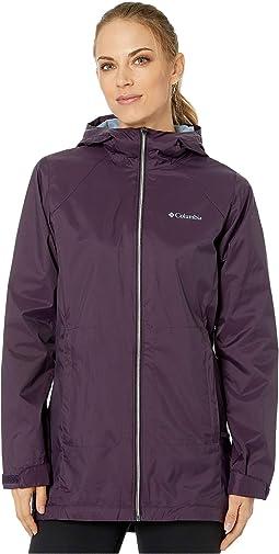 Switchback Lined Long Jacket