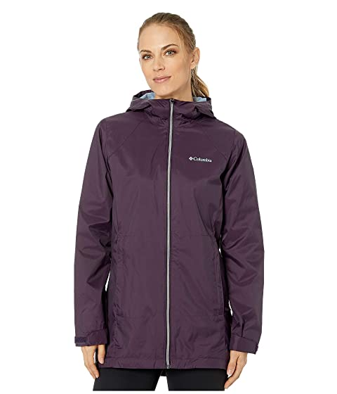 1221541c6fc Columbia Switchback Lined Long Jacket at 6pm