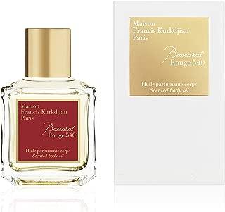 Maison Francis Kurkdjian Baccarat Rouge 540 BODY OIL 2.3 fl. oz.