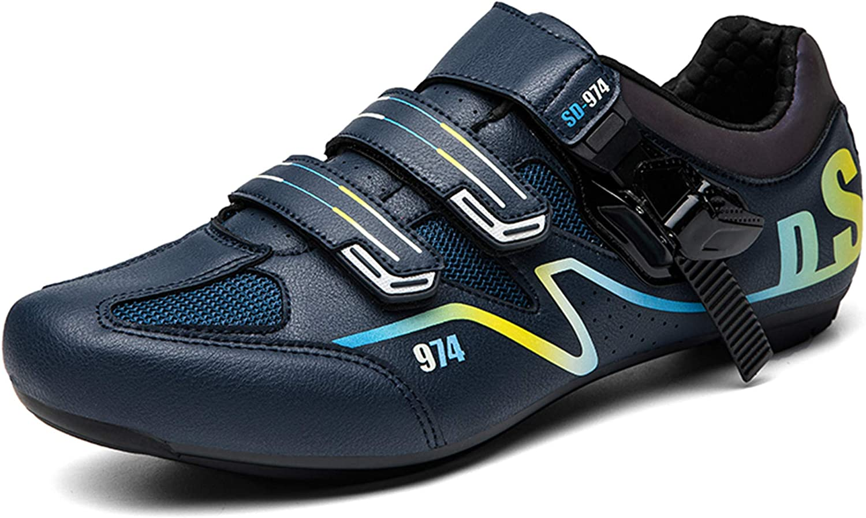 mart BETOOSEN Professional Road Cycling Shoes Special sale item Bike MTB for Men'