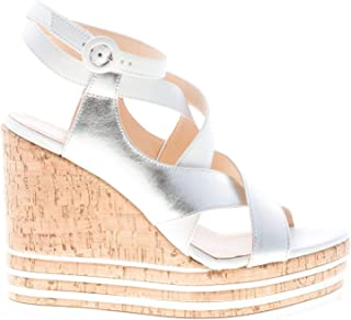 Amazon.it: Scarpe Donna Zeppe Bianche - Hogan / Scarpe / Donna: Moda