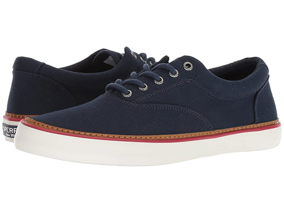 Sperry Cutter CVO Nautical (Navy) Men