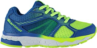 Karrimor Boys Tempo 5 Road Running Shoes Runners