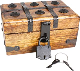 celtic treasure chest