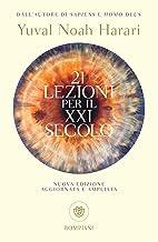 21 lezioni per il XXI secolo (Italian Edition)