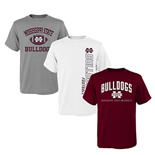 29d2e9d75 Mississippi State Youth Apparel: Amazon.com