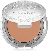 T. LeClerc Pressed Powder Compact Foundation 01 Beige Poudre