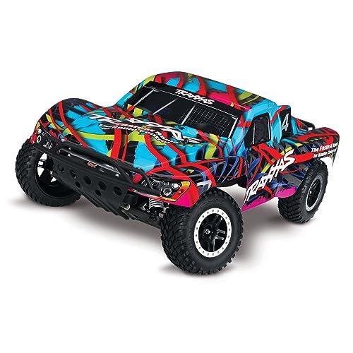 Rc Slash 2WD Parts: Amazon com