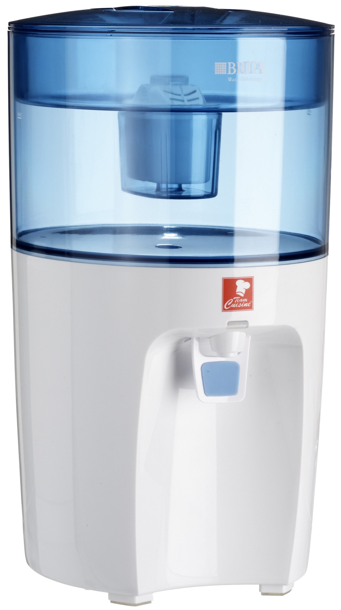 Equipo cocina 3047, 3-in-1 purificador de agua con de niña Filtro ...