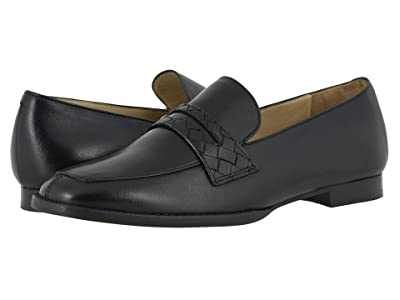 Johnston & Murphy Suzanna (Black Glove Leather) Women