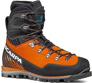 Amazon.com: Men's Hiking Boots - Orange