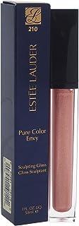 Estee Lauder Pure Color Envy Sculpting Gloss - # 210 Shameless Glow by Estee Lauder for Women - 0.1 oz Lip Gloss, 45.36 g