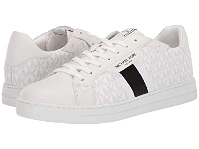 Michael Kors Keating (Bright White) Men