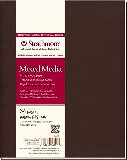 strathmore softcover sketchbook