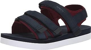 Men's Velcro Strap Sandal