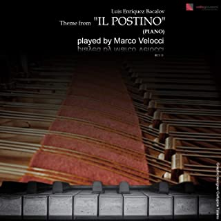Best il postino piano Reviews