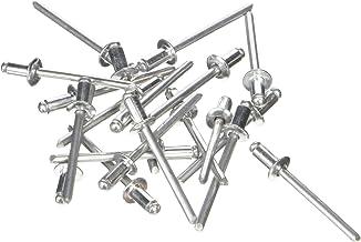 Stanley 1-PAA52T 4mm korte aluminium klinknagels (20 stuks)