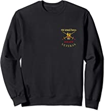 British Army T Shirt HM Armed Forces Veteran Soldier Gift Sweatshirt