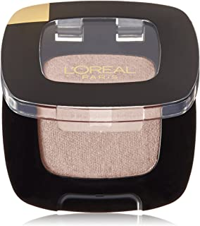 L'Oréal Paris Colour Riche Monos Eyeshadow, Pain Au Chocolat, 0.12 oz.