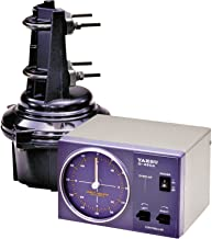 Yaesu G-450A Antenna Rotator and Controller. Connectors Included.