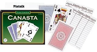 Canasta Card Game
