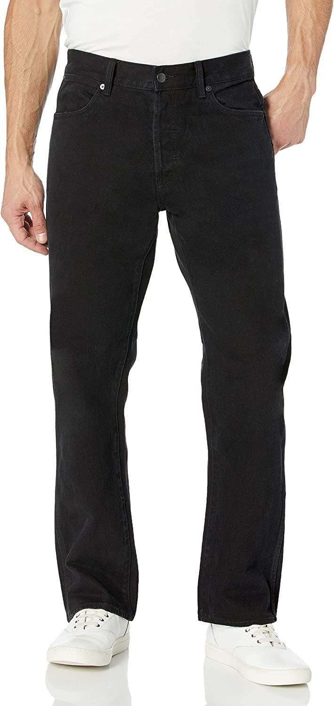RVCA Men's 安い 期間限定特別価格 Americana Denim Jean