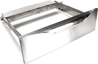 Alto Shaam 5013915 Drawer Frame 2 3D, ASSBST 500-1