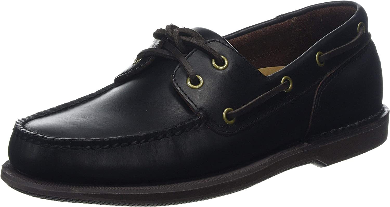 Rockport Men's Perth Ports of Call Boat shoes