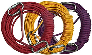 Rope 10.5mm Safety Special touw airconditioning montagegereedschap statisch touw polyester nylon