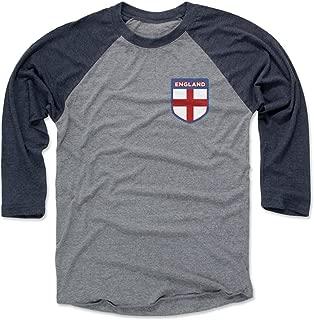 England Shirt - England Soccer Shield
