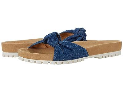 Jack Rogers Phoebe Knotted Comfort Slide Women