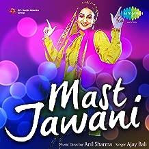 Mast Jawani