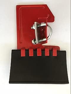Mclane 2065 Debris Guard Genuine Original Equipment Manufacturer (OEM) Part