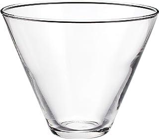 テーブルウェアイースト 台形ガラスカップ 399ccグラス