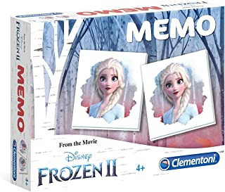 Memo Frozen 2