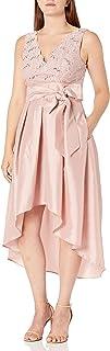 فستان Jessica Howard للنساء عالي الجودة مع صدرية دانتيل