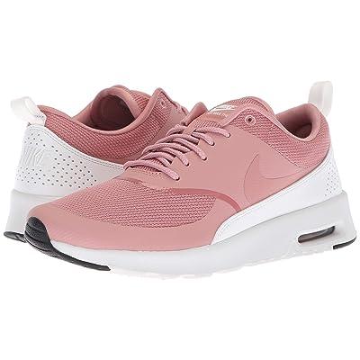 Nike Air Max Thea (Rust Pink/Rust Pink/Summit White/Black) Women