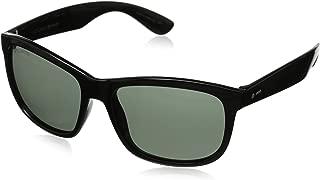 Unisex Poseur Polarized Sunglasses