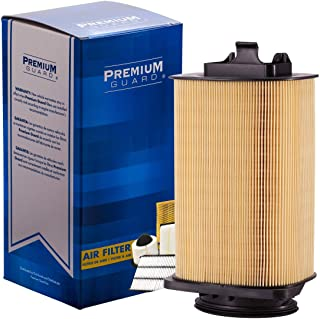 PG Air filter PA99220| Fits 2016-18 Infiniti Q50, 2017-18 Q60, 2019 Mercedes-Benz Sprinter 2500, Sprinter 1500