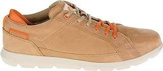 كاتربيلار - حذاء رياضي برتقالي للمشي للرجال المقاس: 10.5 US