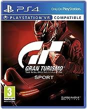 Gran Turismo Sport PS4 / PSVR