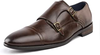 Bruno Marc Men's HUTCHINGSON Dress Shoes