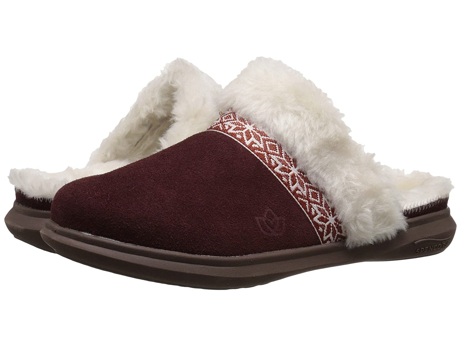 Spenco Nordic SlideCheap and distinctive eye-catching shoes