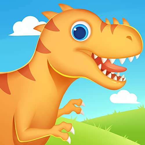 Dinosaur Park - Jurassic Dig Simulator Games for kids
