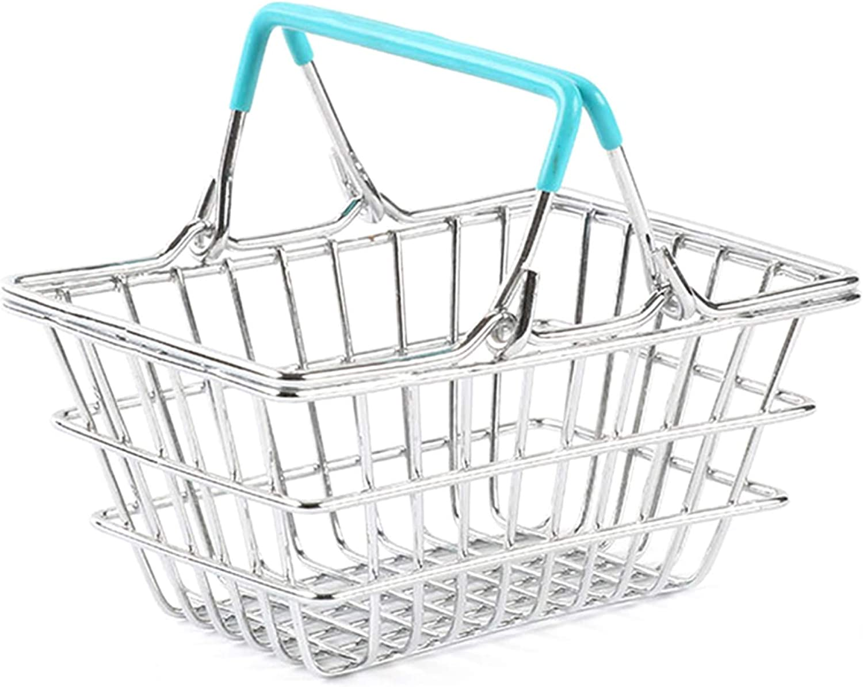 WskLinft Shopcart sale Children Sale Miniature Shopping Supermarket Metal