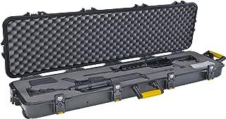 Best plano double scoped rifle case w wheels Reviews