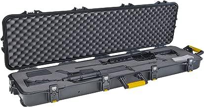 Plano AW Double Scoped Riflecase with Wheels