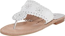 a45f3dcf83a7 Jack Rogers Kids Miss Georgica Jelly (Little Kid Big Kid) at Zappos.com